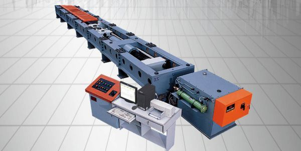光缆接头盒连接器拉伸试验机