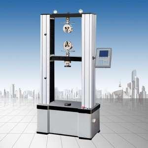 电子式数显万能材料试验机