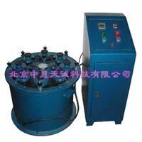 陶瓷砖釉面耐磨试验机主要用来测定陶瓷砖釉面表面的耐磨强度